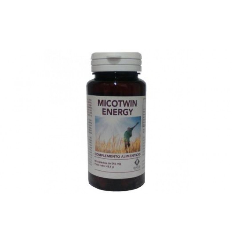 Micotwin Energy (Gheos) 90caps