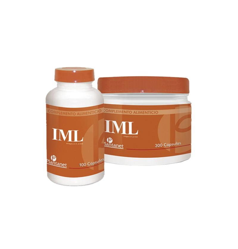 IML 300caps + IML 100caps