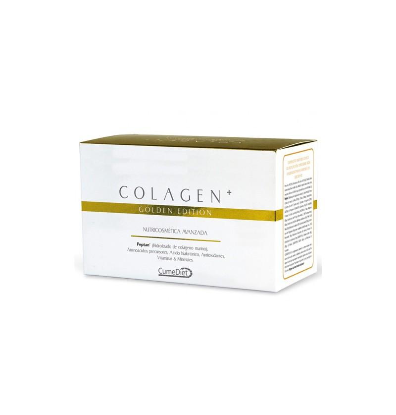 Colágeno Plus Golden Edition 30sobres