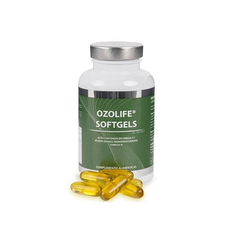 Ozolife Softgels 60caps