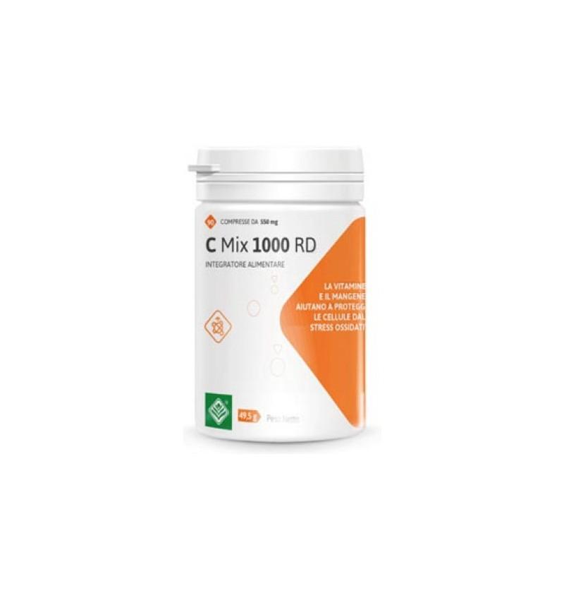 C Mix 1000 RD (Gheos) 90comp