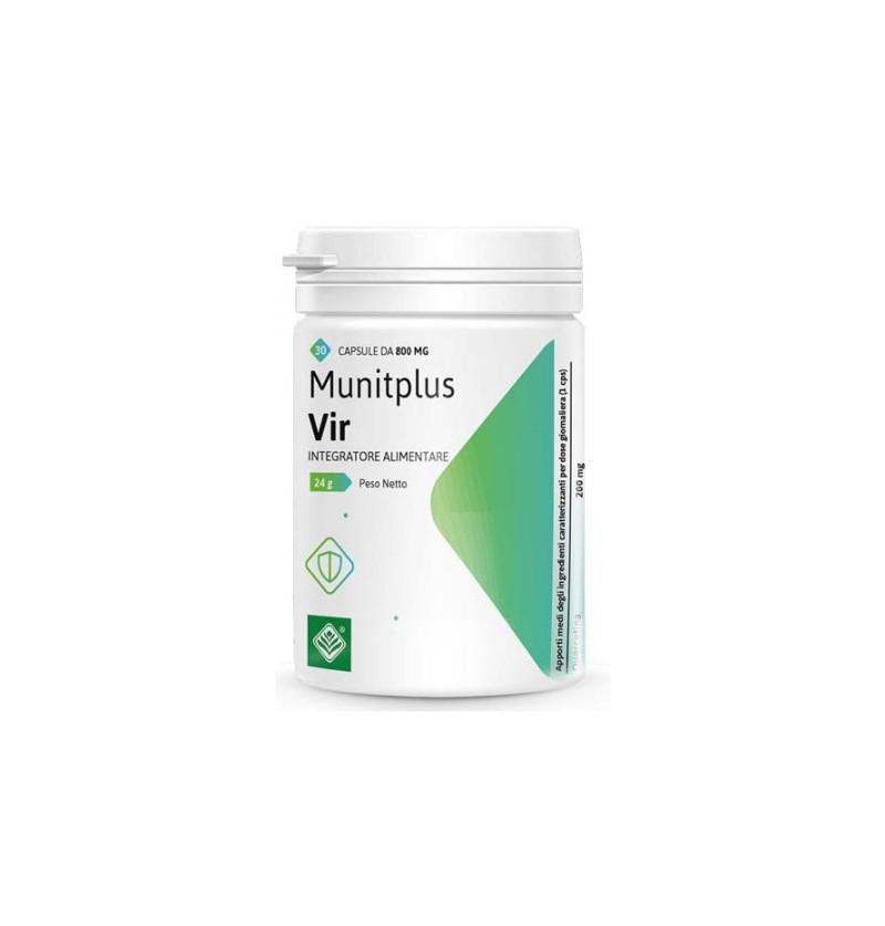 MunitPlus Vir (Gheos) 30caps