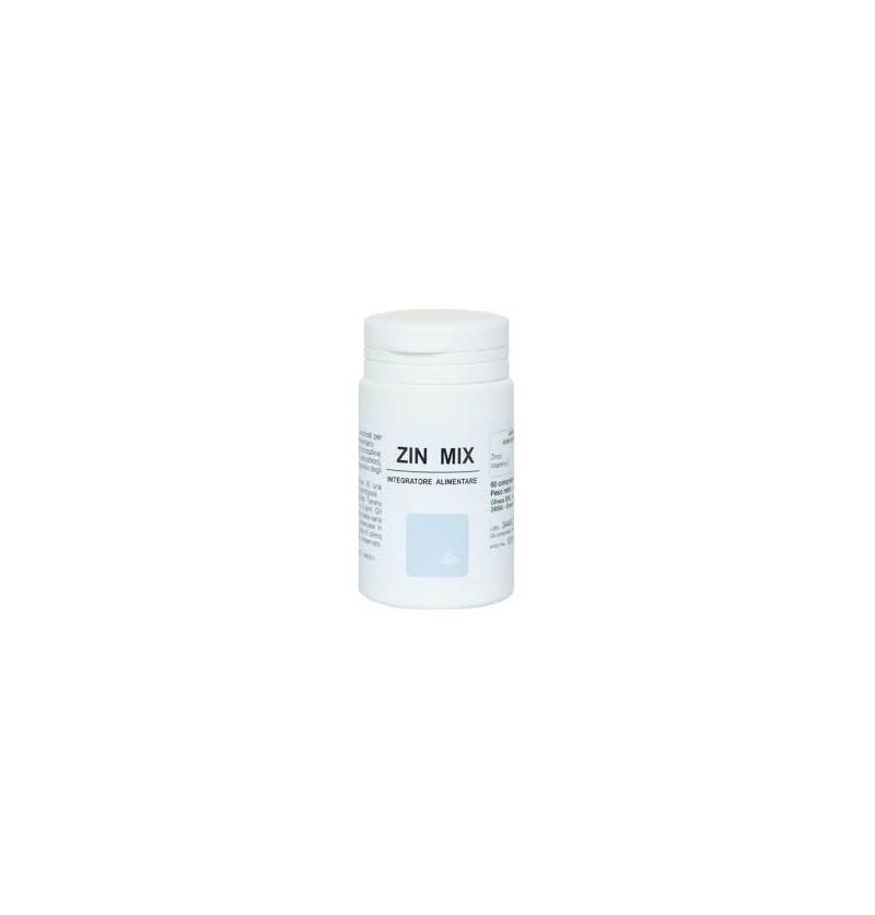 Zin Mix (Gheos) 60comp.